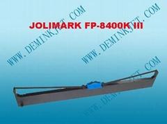 JOLIMARK FP-8400KIII/5900KII色帯架