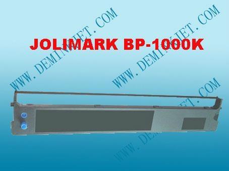 JOLIMARK BP-1000K/BP-1000K+/BP-1000KII RIBBON