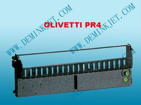 OLIVETTI PR4 PRINTER RIBBON