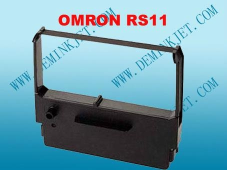 OMRON RS11,BROTHER 101S,120,FUJITSU 7010 ATM,7020 ATM,7030 ATM,CI CBM 810 RIBBON