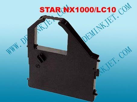 STAR NX1000/LC10/LC20/LC100/NX2460/Z150L RIBBON