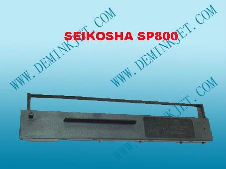 SEIKOSHA SP800/SP-800/SP-1000/SP2400/STONE 203/RADIO SHACK DMP107/DMP134 RIBBON