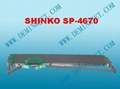 SHINKO SP4670/SP-4670/SHINKO SP4672/SP-4672 RIBBON CARTRIDGE