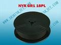 SPOOL RIBBON GR1/OLYMPIA/DIN2130 RIBBON