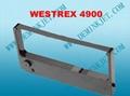 WESTREX 4000,4700,4800,WESTREX 4900 RIBBON