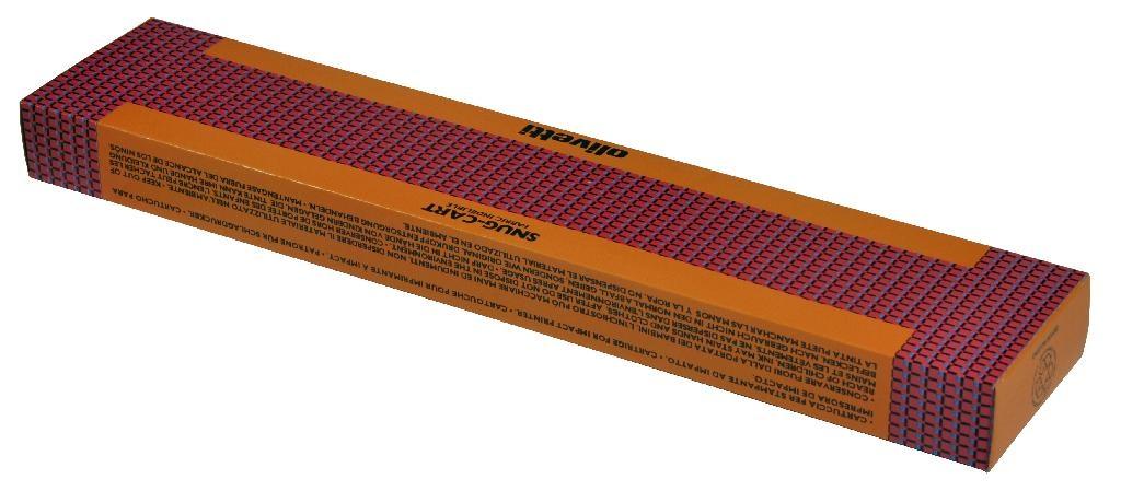 南天Nantian/Olivetti PR2 银行存折专用色帯 1