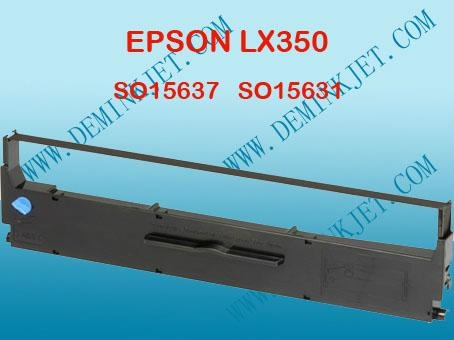 DEM EPSON  LX350/S015637/S015631 RIBBON