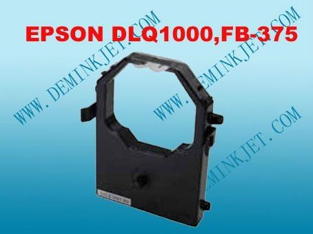 EPSON DLQ1000/SEIKOSHA FB-375/TEC GP-1470 S/L POS RIBBON