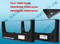 Printronix P8000,P7000,255049-101 Cartridge ribbon