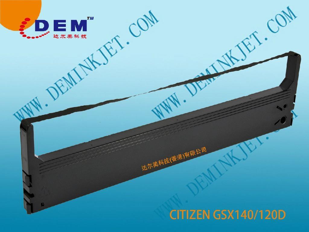 CITIZEN GSX140/CITIZEN 120D/CITIZEN GSX145