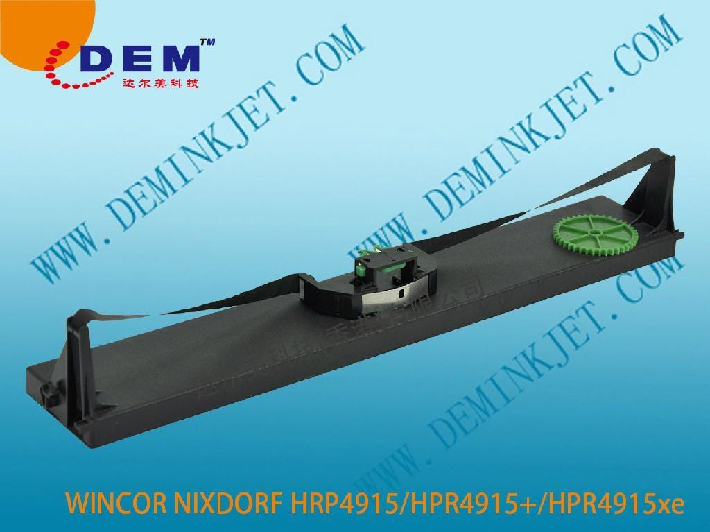 Wincor Nixdorf HPR4915 /Wincor Nixdorf HPR4901