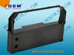 西門子德利多富ND210 ATM機系列色帶架