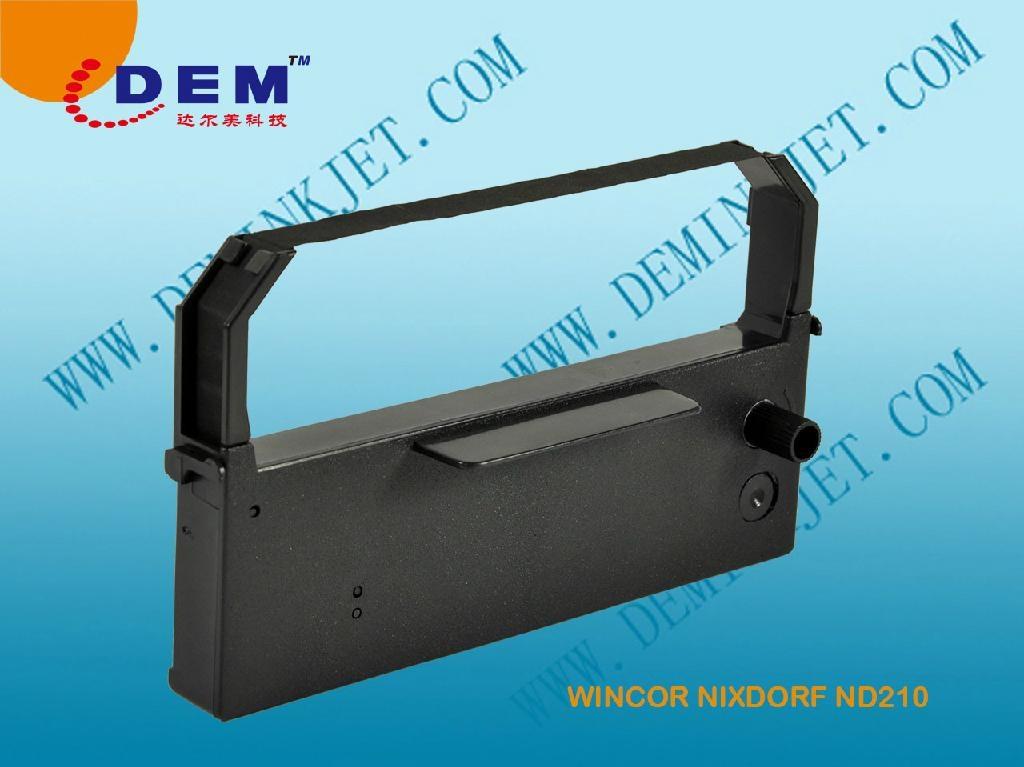Wincor Nixdorf ND210 ATM ribbon cartridge