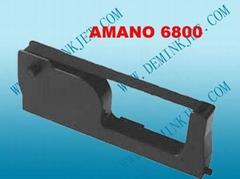 AMANO 6800,AMANO 6900,EX6000,EX9200 RIBBON