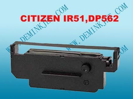 CITIZEN DP600/CITIZEN IR60/CITIZEN IR51/CITIZEN DP562 RIBBON