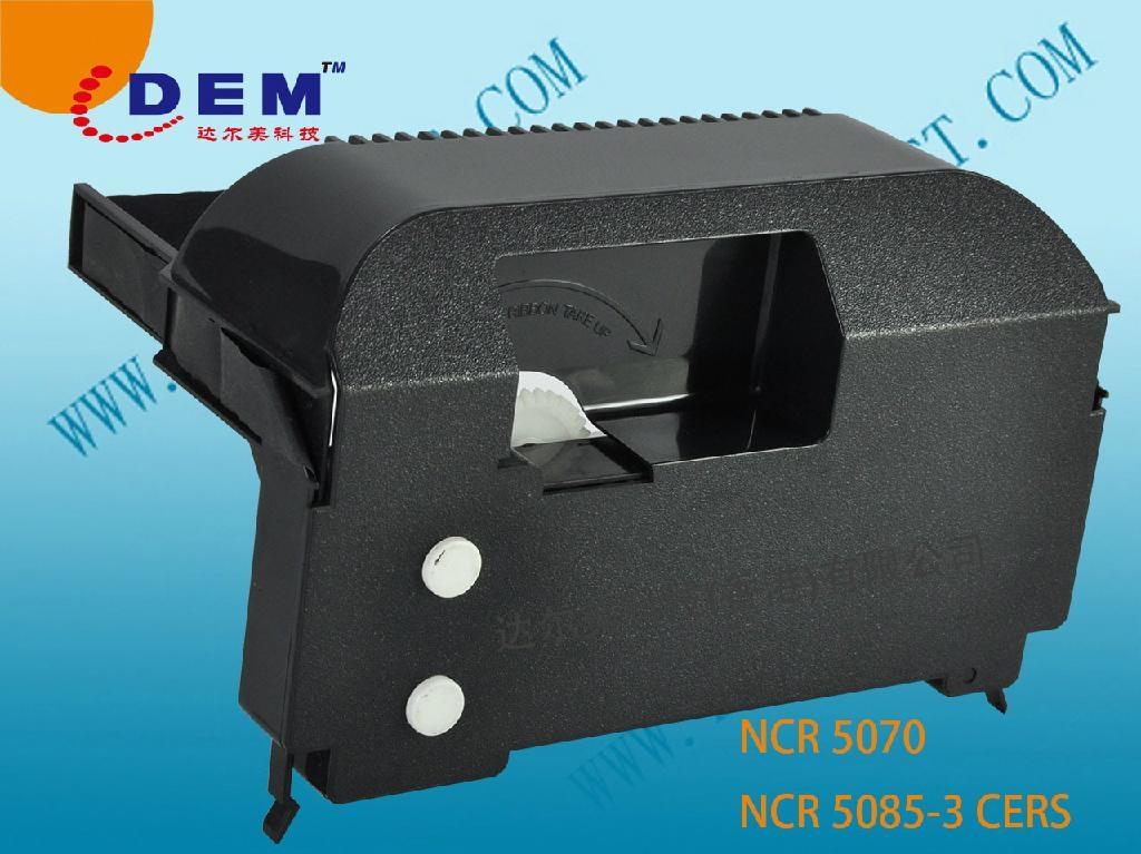 NCR 5070/NCR 5085/NCR 5070 FOAM ATM RIBBON