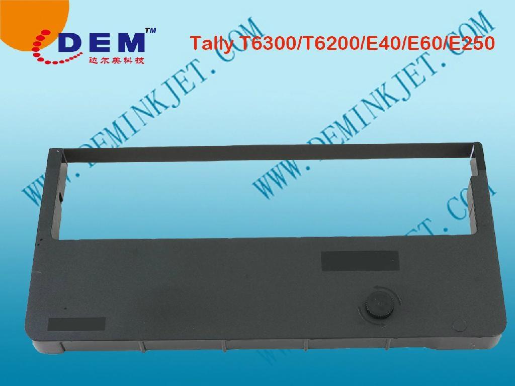 TALLY T6215//T6218/T6212/T6300/T6306/T6312/E40 1