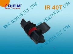 IR40T ink roller/CITIZEN CX-123 /CX-120