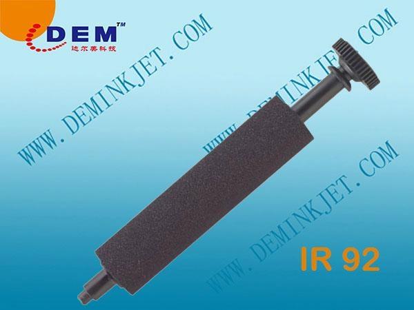 Casio IR40T/TEC MA135 6
