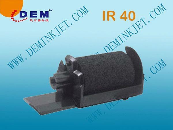Casio IR40T/TEC MA135 2