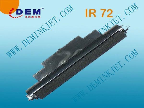 Casio IR40T/TEC MA135 7