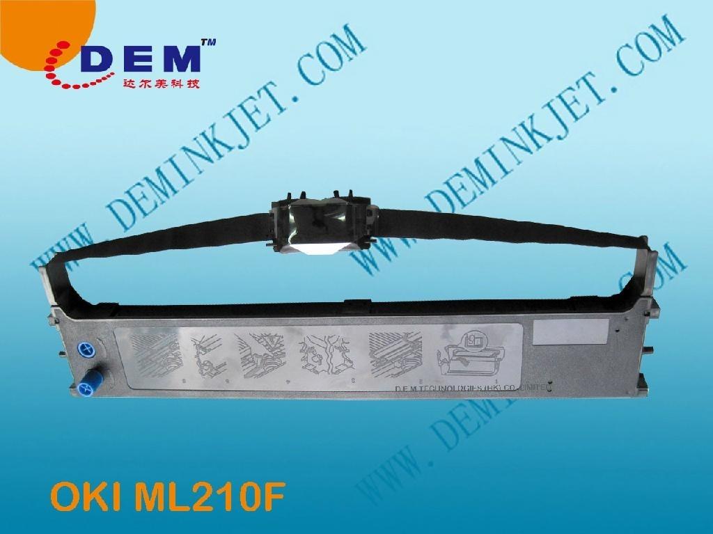 OKI ML210F/ML230F