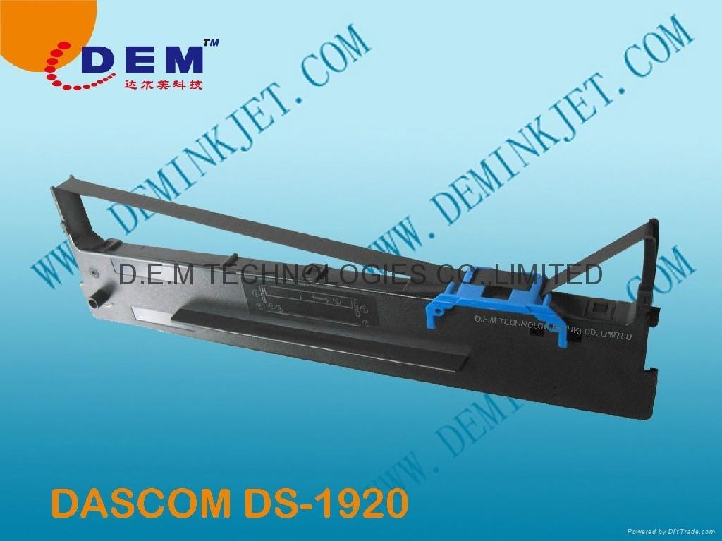 DASCOM DS-1920