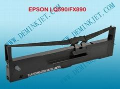 DEM EPSON LQ590/S015337/S015585/S015589/FX890/S015329 RIBBON CARTRIDGE