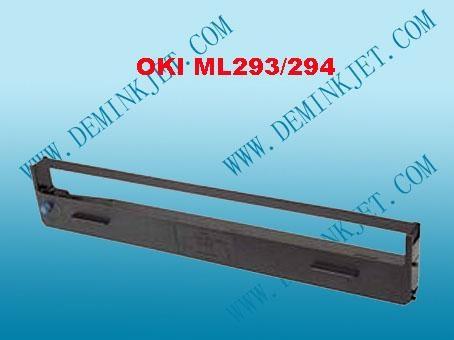 OKI ML393/OKI ML4410/OKI DP4000/OKI ML293/OKI ML5860/5660 RIBBON