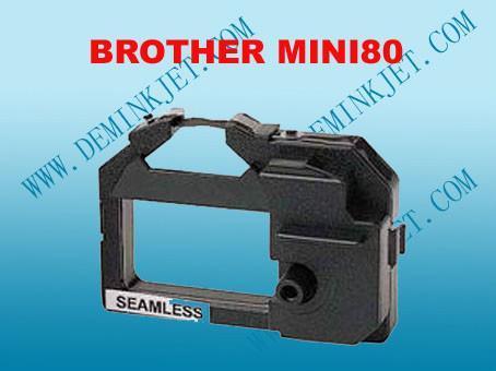 BROTHER MINI80/BROTHER SR402/BROTHER SR302 POS RIBBON