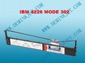 IBM 2380/IBM 2480/IBM 4009/IBM 4224/IBM 4226 MODEL 302 RIBBON