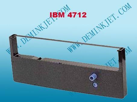 IBM 4227/IBM 4234 MODEL 01/IBM 4247 II/IBM4710/IBM 4712 RIBBON