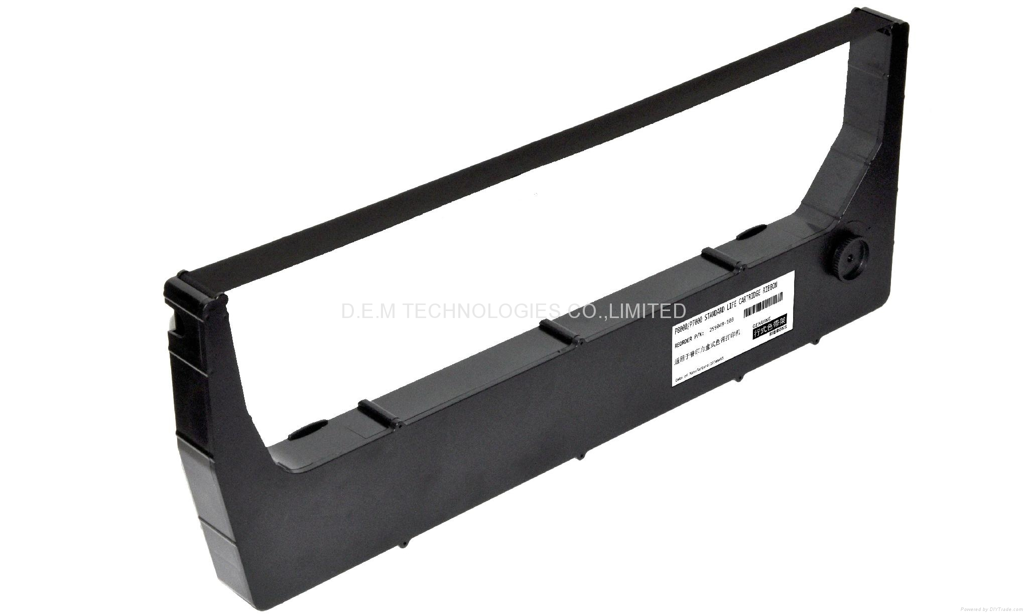 Printronix 255049-103,256976-403,P8000,P7000 Cartridge Ribbon