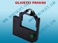 OLIVETTI PR2/OLIVETTI PR60/OLIVETTI PR50/OLIVETTI SAVINGCART