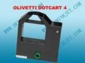 OLIVETTI PR40/OLIVETTI PR45/OLIVETTI MD309/OLIVETTI DOTCART4