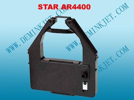 STAR AR1000/STAR AR4400/STAR CR3240/STAR AR6600/STAR LC2430 RIBBON