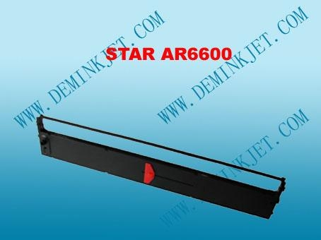 STAR AR1000/STAR AR4400/STAR CR3240/STAR AR6600/STAR LC2430 RIBBON