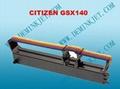 CITIZEN GSX140 FOUR COLOR RIBBON 1