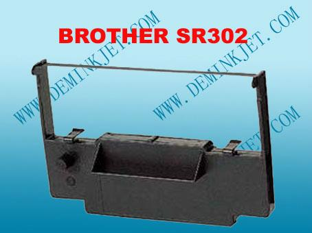 BROTHER SR302