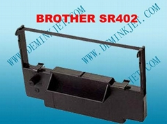 BROTHER SR402,OMRON RS6000-PR60