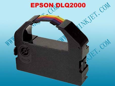 EPSON DLQ2000/SO15013/S015566/S015067/S015066/S015571/S015139/DLQ3000