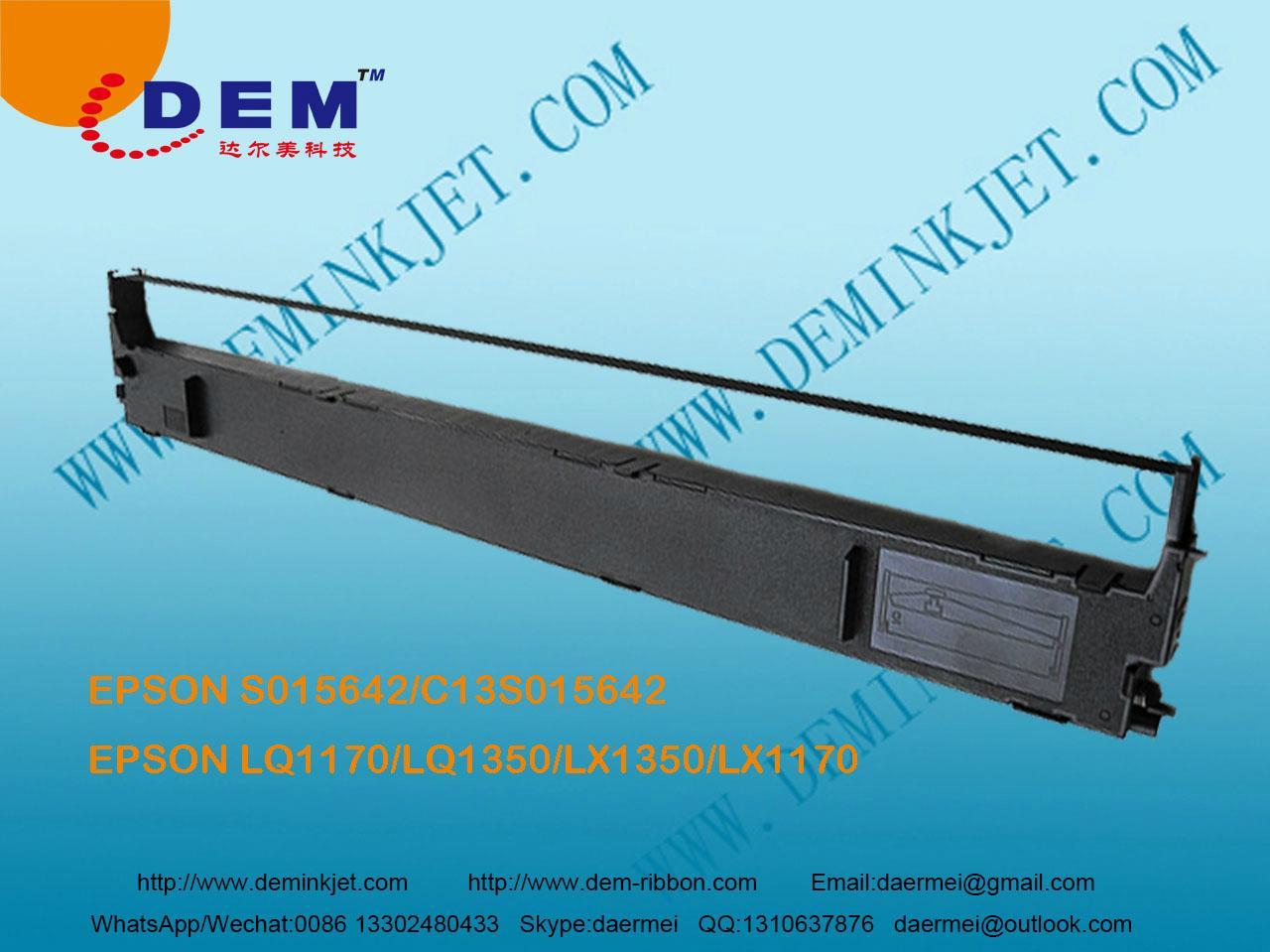 EPSON S015642/C13S015642/LQ1350/LQ1170/LX1350/LX1170