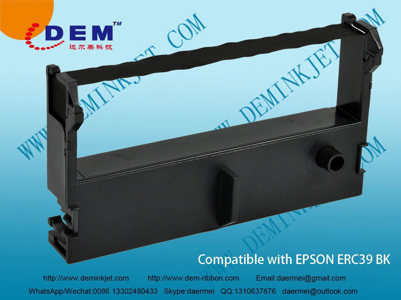 EPSON ERC39/ERC-39/ERC43/ERC-43,CITIZEN IR31 RIBBON