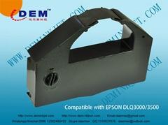 DEM EPSON DLQ2000/DLQ3000 色帶架