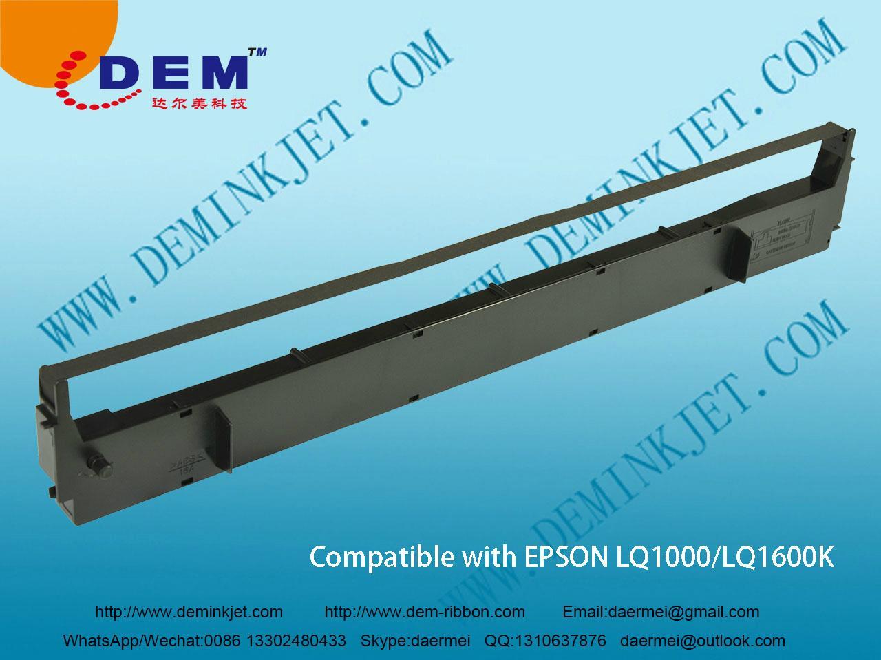 DEM EPSON LQ1000/LQ1600K/#7754/#8755/MX100/S015022/S015511,ND49