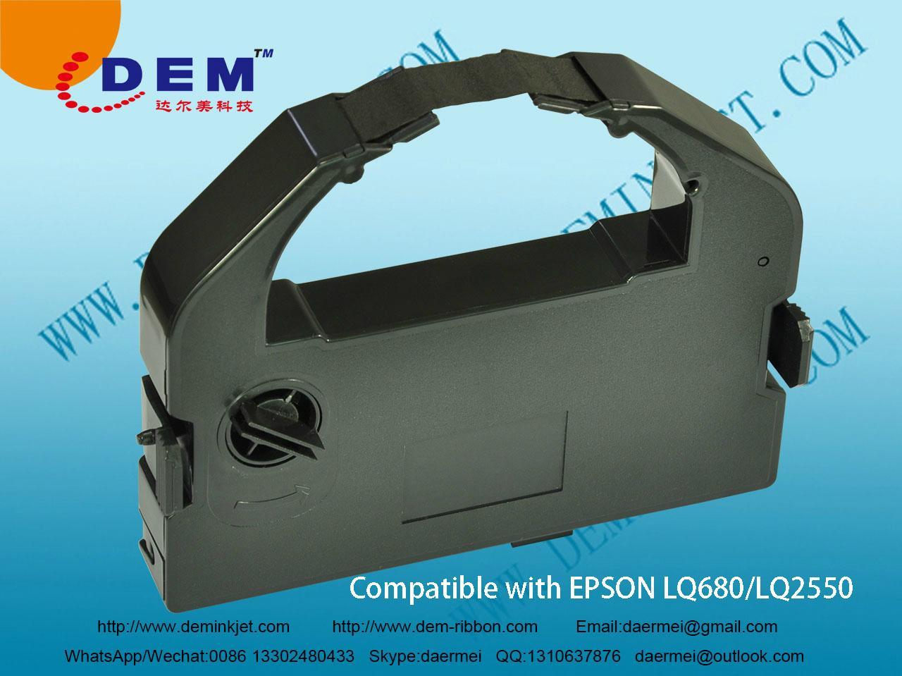 EPSON LQ2550/LQ670/LQ680/LQ2500/LQ1060/#7756/S015016/S015262/S015508