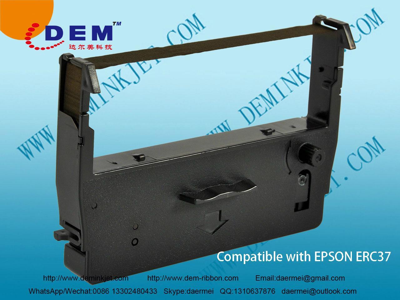 EPSON ERC-37,ERC37, FUJITSU G-930 POS RIBBON