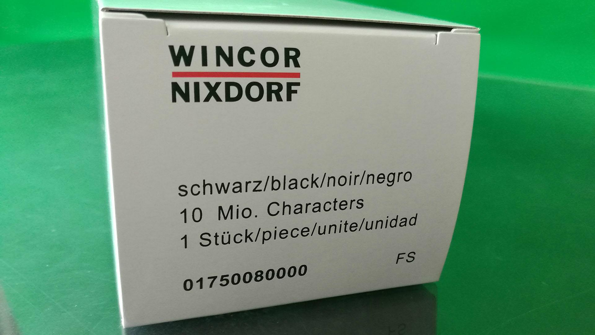 WINCOR NIXDORF HPR4915/HPR4915+/HPR4915xe/HPR4915 Plus/HPR4920 ribbon cartridge