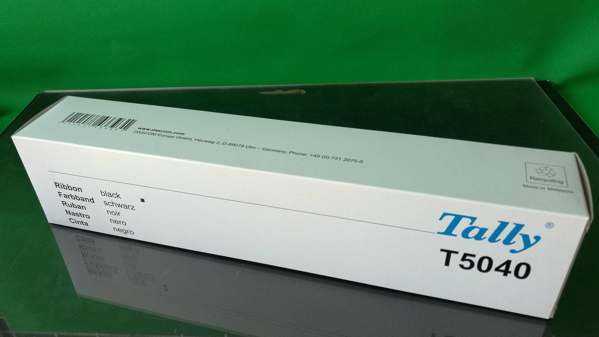 Tally T5040,TallyGenicom T5040,Tally 043393 Ribbon