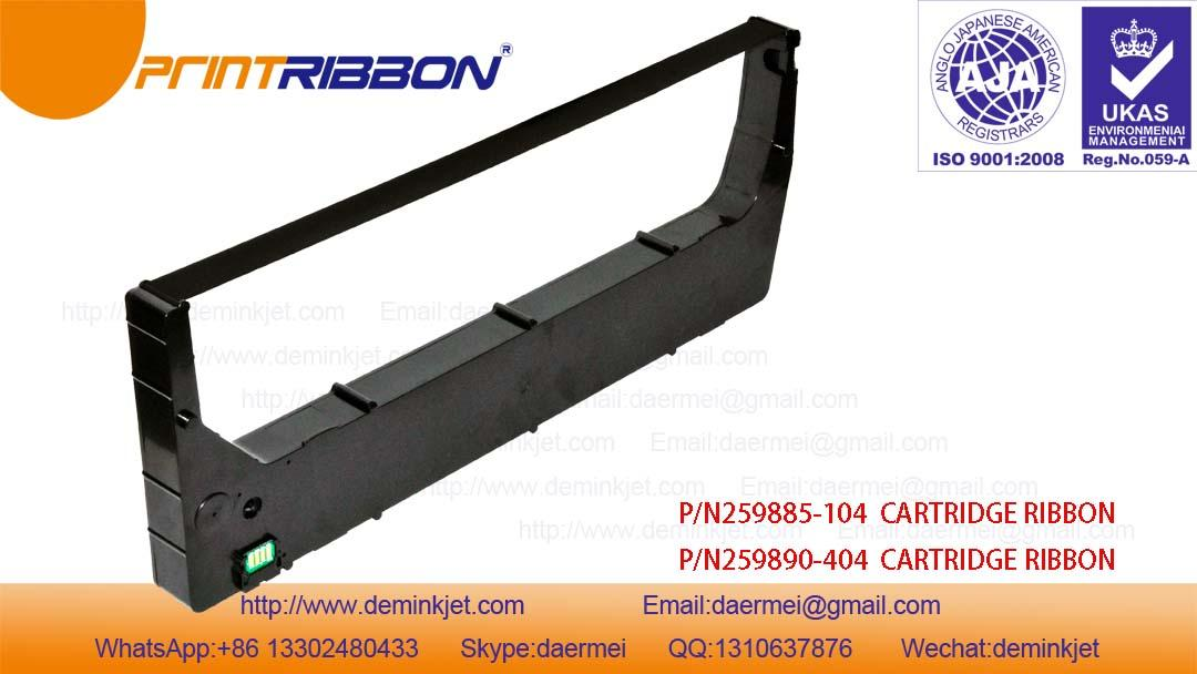 PRINTRONIX 259885-104,259890-404 Printronix P8000/P7000/N7000 cartridge ribbon 2